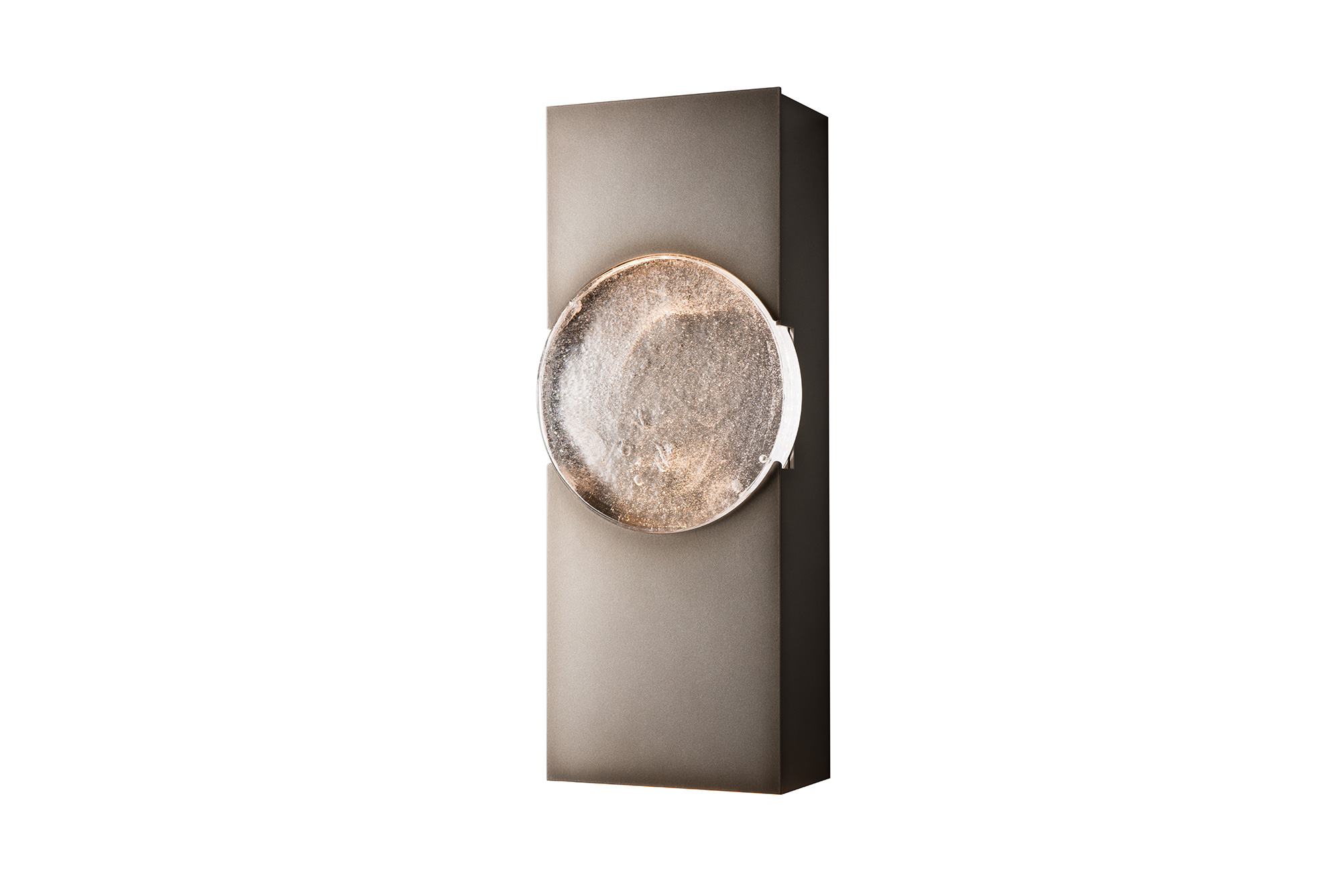 MOON OUTDOOR SCONCE – SMALL