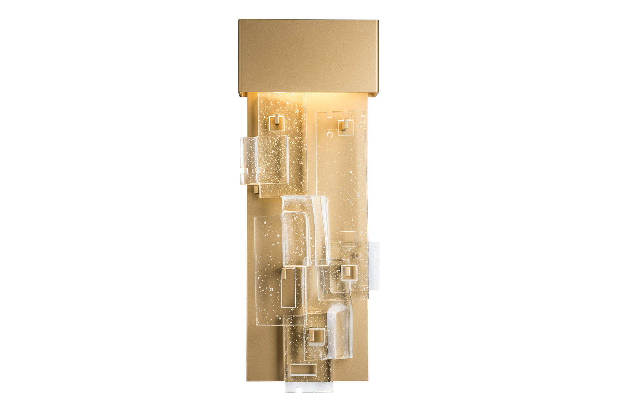 FUSION OUTDOOR SCONCE – LARGE