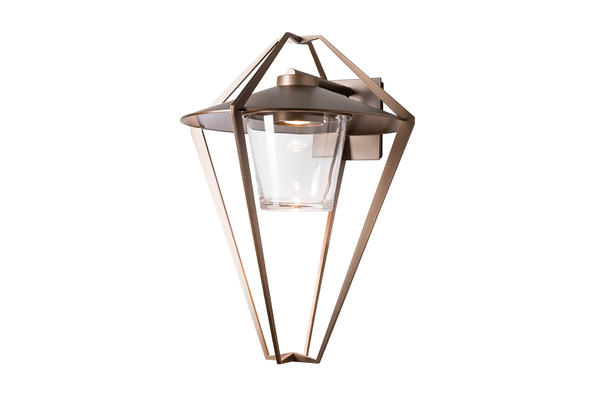 STELLAR OUTDOOR SCONCE – LARGE