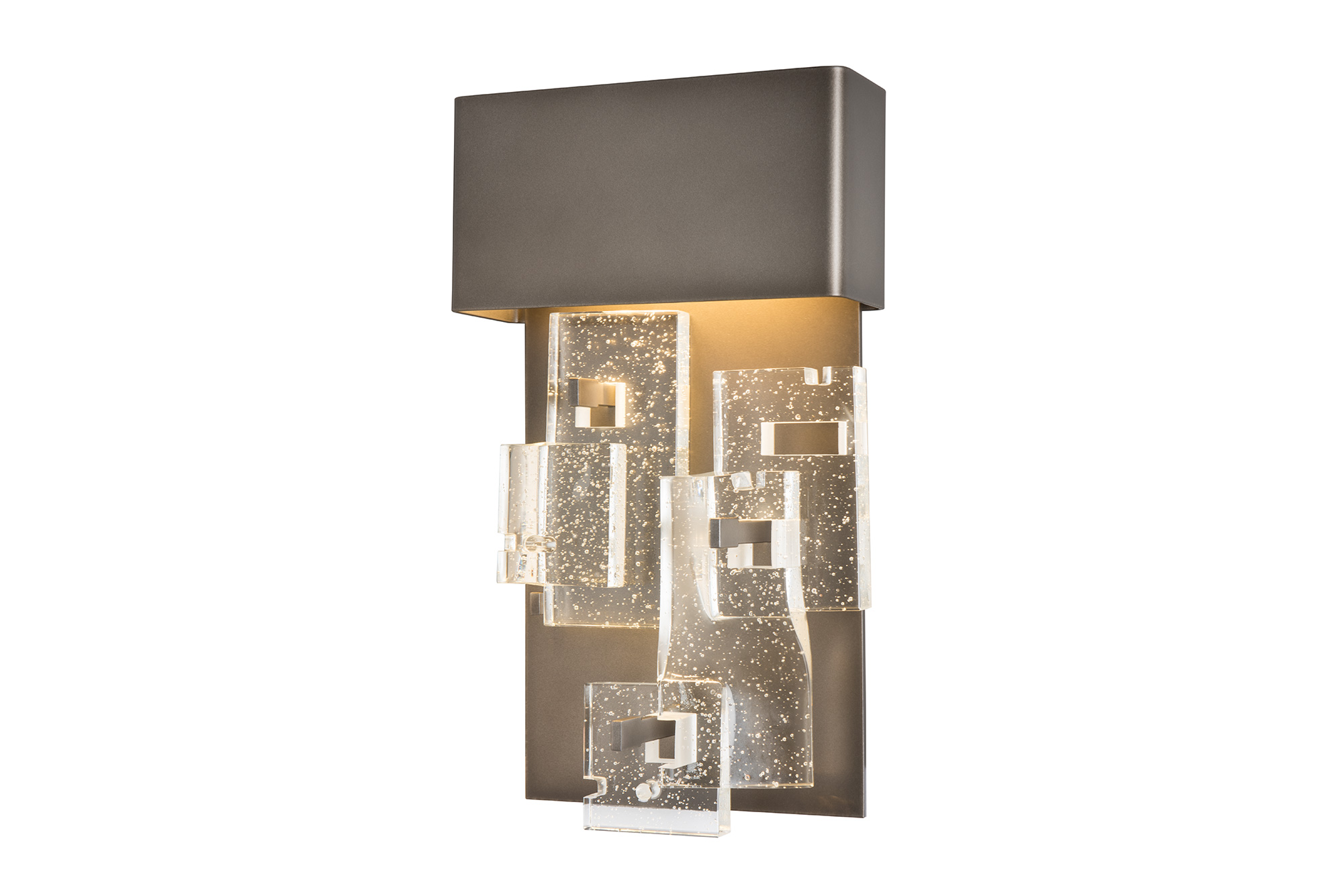 FUSION OUTDOOR SCONCE – SMALL
