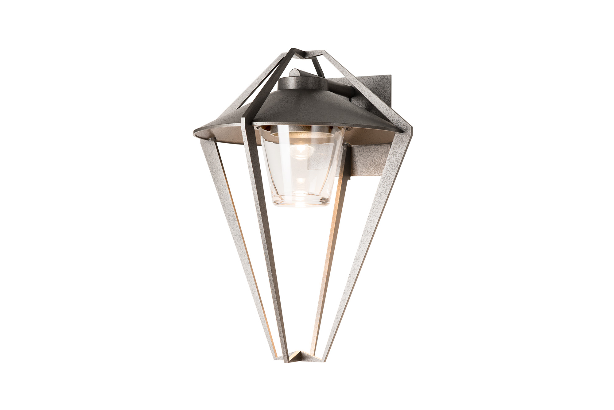STELLAR OUTDOOR SCONCE - SMALL
